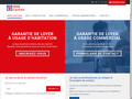 Garantie de loyer en Suisse: Web Caution